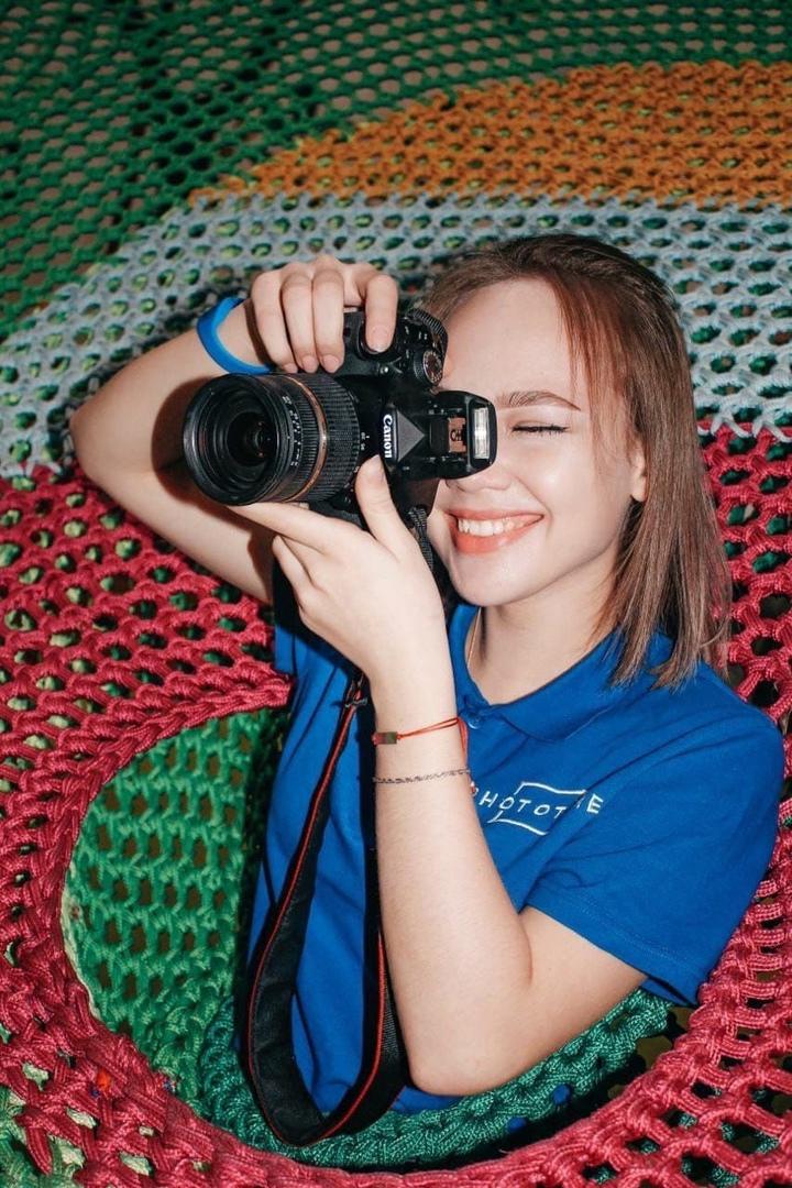📸Требуются активные, молодые люди на должность детский фотограф, (опыт фотографа...
