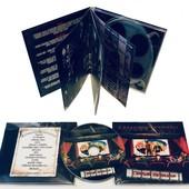 Старый Кинозал 2020 (CD)