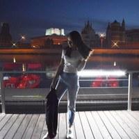 Фотография профиля Марины Акмазиковой ВКонтакте