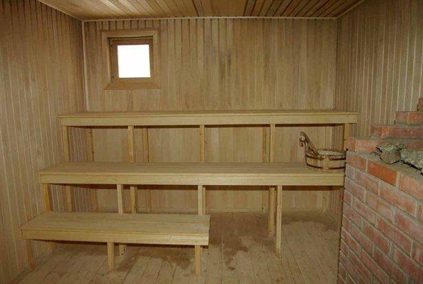 Рекомендуемые породы древесины для внутренней отделки бани: подробный обзор, изображение №3