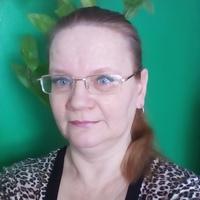 Таня Татаринова