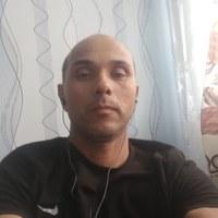 Ниезмад Газиев