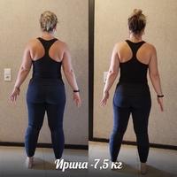 Мария Петрова фото №43