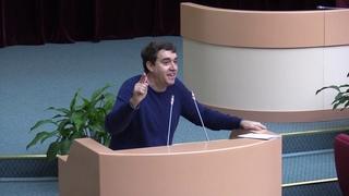 Выступление Александра Анидалова про готовность области ко второй волне коронавируса