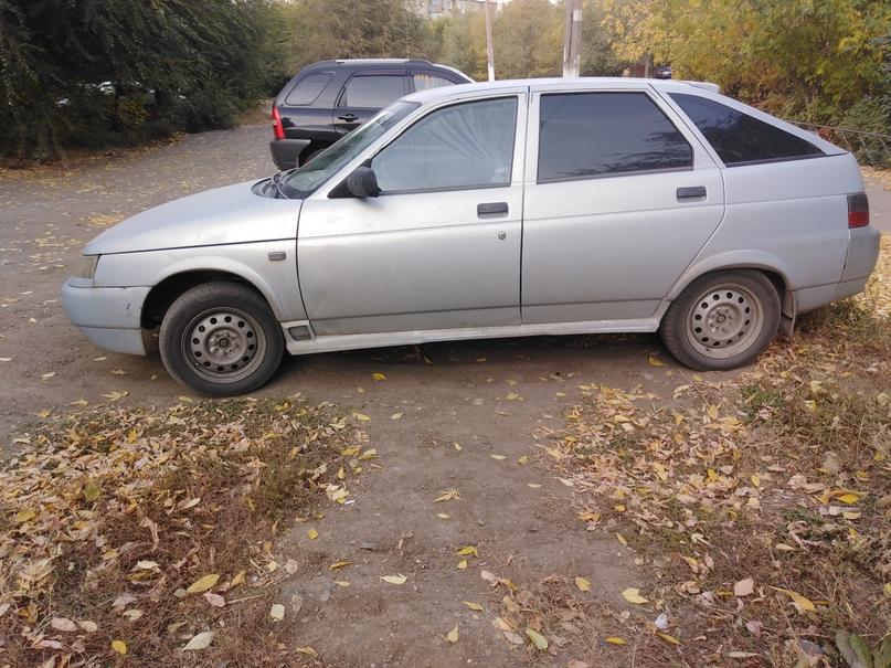 Купить ВАЗ2112, 2004г.в., 16клап. двиг, клапана | Объявления Орска и Новотроицка №9813