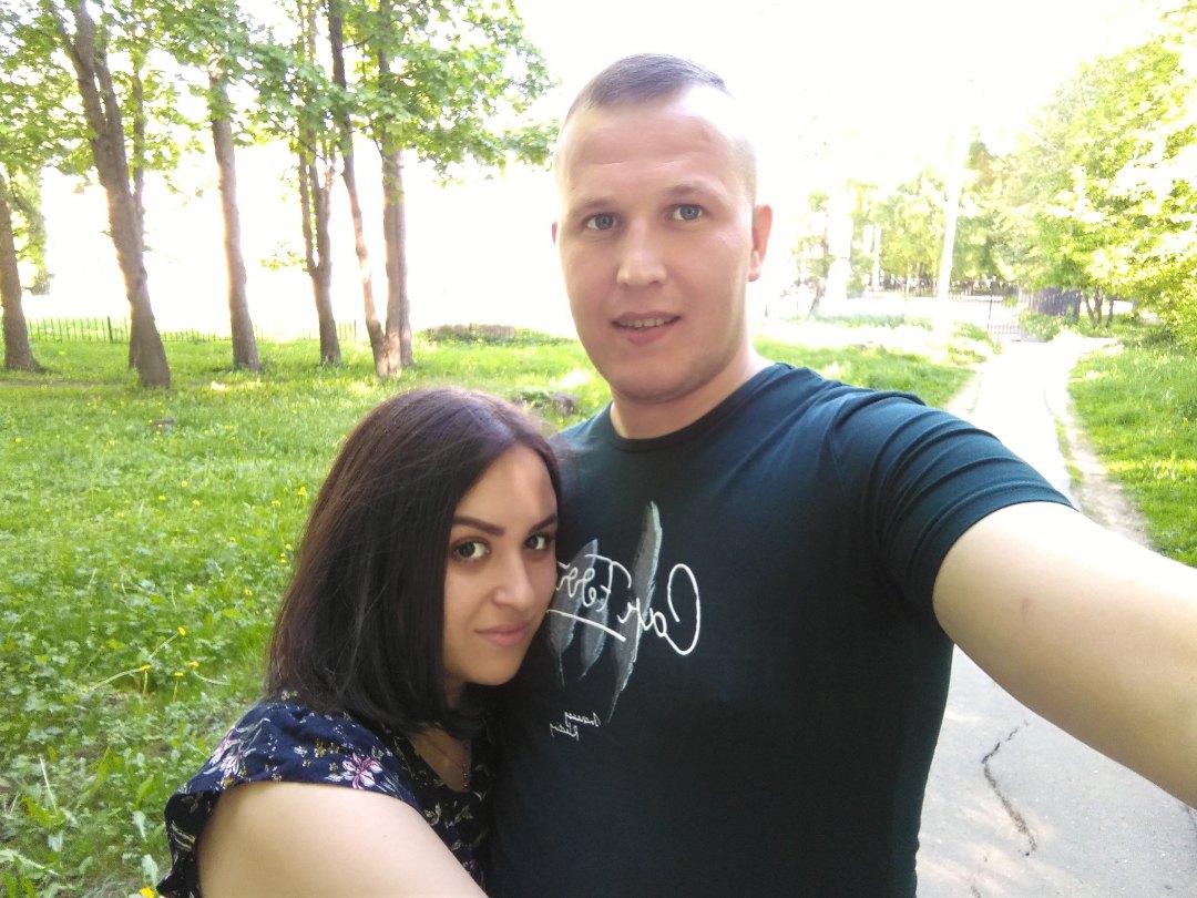 Анна Белякова выходит замуж