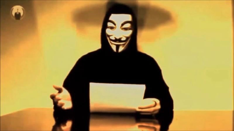 Anonymous zur Zensur von Naomi Seibt