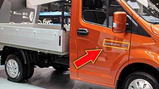 Какие новые грузовики завод ГАЗ уже собрал и готовит к отгрузке?