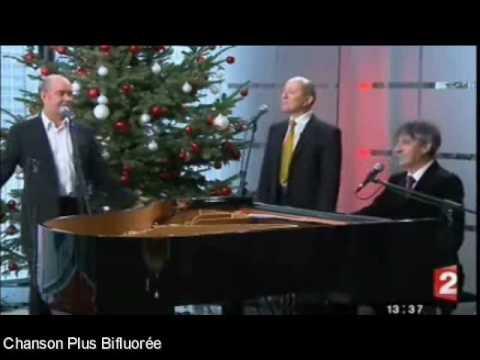 Marseillaise de la paix Chanson Plus Bifluorée