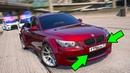 Полицейская погоня за BMW M5 Тень Давидыча в GTA Online Полицейские Догонялки в ГТА 5 ОНЛАЙН