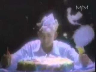 Technohead - Happy Birthday (Music Video)