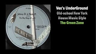 Johnny D. & Nicky P. -  Go - [The Bay Ridge EP Pt 3]