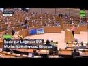 Ursula Von der Leyen, Rede zur Lage der EU: Moria, Nawalny und Belarus