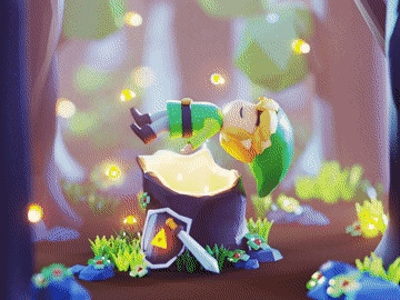 Link's awakening - Create, Discover and Share Awesome GIFs on Gfycat