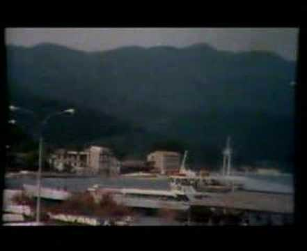 Cabaret Voltaire Slow Boat To Thassos