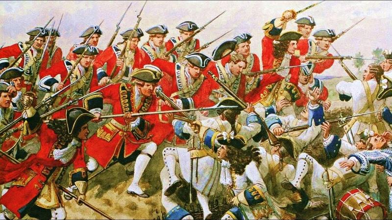 Война за испанское наследство рассказывает историк Екатерина Юрчик
