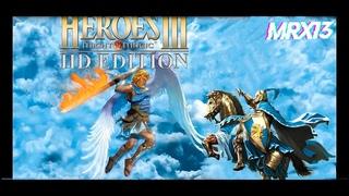 Heroes of Might & Magic III - HD Edition/Почему в нее играют до сих пор в 2021 году?
