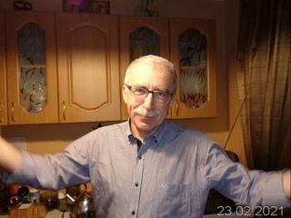 Дмитрий Левитес-Бухгалтер Иванов (на ст. В.Степанцова)