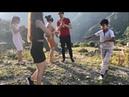 Девушки Танцуют Супер Каиф С Парнями В Горах Самая Суперская Лезгинка Чеченская ALISHKA Гогия 2020