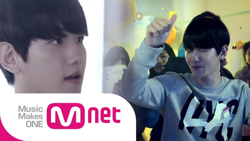 Mnet EXO 902014 엑소 백현이 재해석한 'DJ DOC DOC와 춤을' 뮤비 EXO BAEK HYUN's 'Dance With DOC' M V Remake