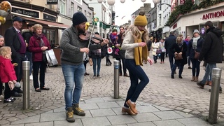 Fergal Scahill's fiddle tune a day 2017 - Day 343! Maggie Pickie!