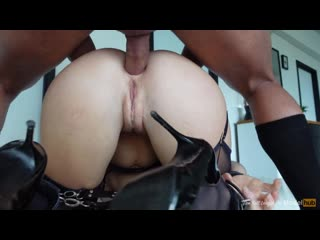 SecretCrush4K ANAL - Welcome Home Daddy, Use Me As Your Fuck Doll [ПОРНО, СЕКС, АНАЛ, МИНЕТ, ДОМАШНЕЕ, PORN, SEX, TEEN]