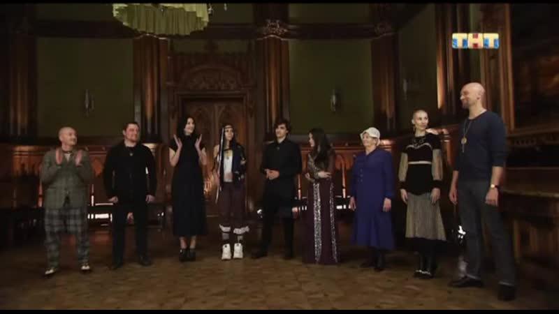 Битва экстрасенсов Сезон 21 Выпуск 6 часть 5 от 31 10 2020