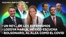México: Lozoya habla, EPN tiembla. España: Juan Carlos I 'el reaparecido'   Resumen Innformativo 11