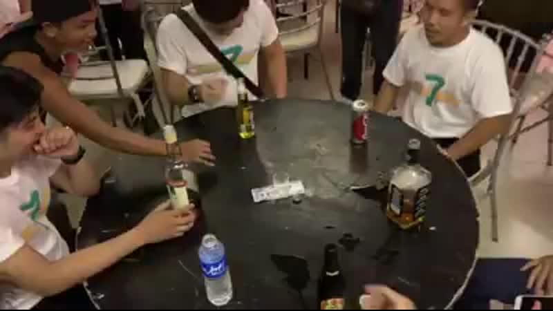 Compitation for Drink конкурс на напиток