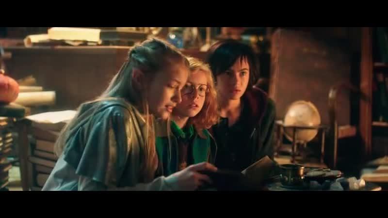 Чудо детки Непутевые волшебники