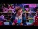 Крэш и Бернштейн - Сезон 1 серия 08 - Крэш под прикрытием подростковый Сериал Disney