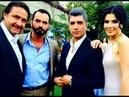 Жизнь за кадром и вторые половинки актеров! - День, когда была написана моя судьба - Turkish Actors