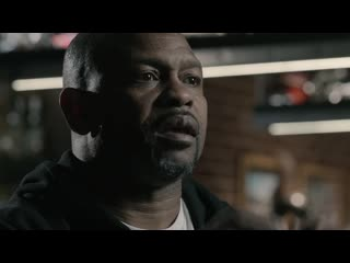 Рой Джонс vs Майк Тайсон - большое интервью перед боем (Рой Джонс документальный фильм 2020)