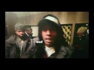 Фристайл A$AP Mob для «Yams Day 2021»