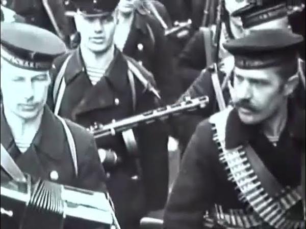 Битва на море Фильм 12 й киноэпопеи Великая Отечественная Неизвестная война