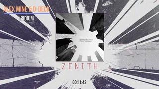 Z E N I T H   hypnotic, deep techno  