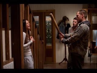 Я плюю на ваши могилы (2010) триллер