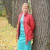 Svetlana Komarova