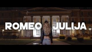 Lidija Bačić Lille x Joy - ROMEO I JULIJA (Official  Music Video) 4K