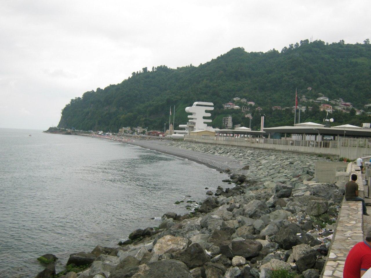 Грузинско-Турецкая граница