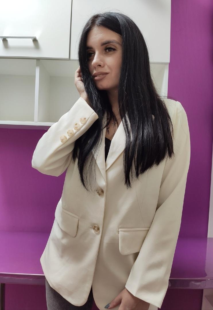 Пиджак от магазина #KarolyiDora Official Store