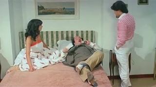 Голодная жена и горячий любовник / La moglie in bianco... l'amante al pepe (1980)  BDRip 720p (эротика, секс, фильмы, sex, erotic)  full HD +18 Италия Комедия