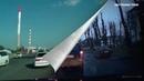 ДТП Видео № 6 Снятые на видеорегистратор. Безпредел на дорогах