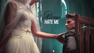 Always Hate Me    Barbara x James [+5x02 Gotham]