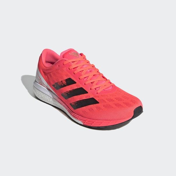 Кроссовки для бега Adizero Boston 9 image 5