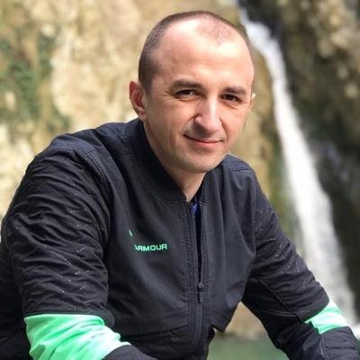 Максим Прозоров