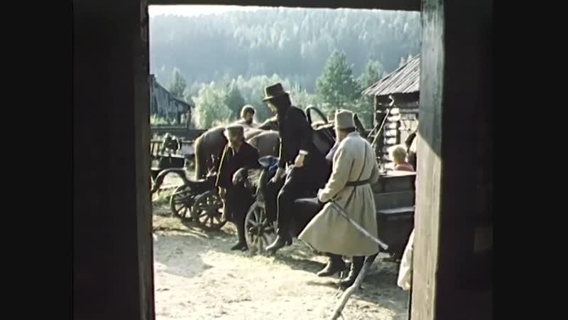 Благородный разбойник Владимир Дубровский 1988 Серия 2
