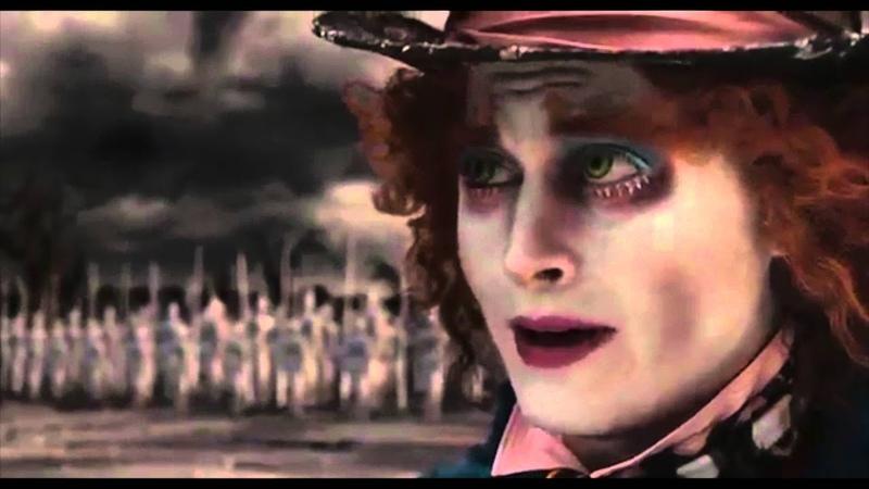 Трейлер к торту Алиса в стран Чудес от Рената Агзамова