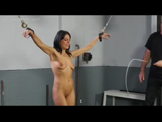 Wheel of Pain 14 [BDSM, Domination, porno, Sex, kinky, hard, rough, бдсм, секс, хард, жестко]