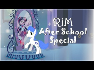 Reviewing is Magic: After School Special